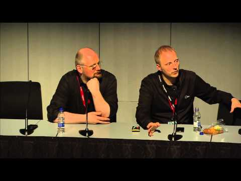 Fanfest 2014 — More Sand in the Box for DUST 514