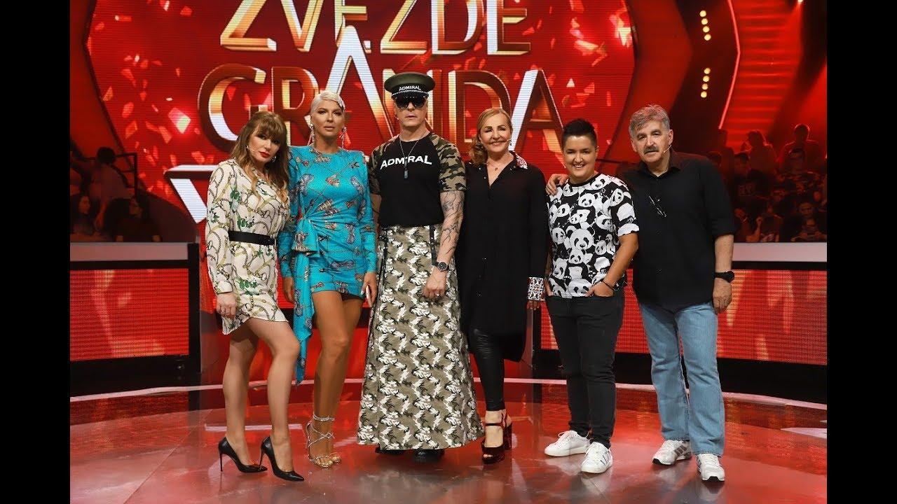NOVE ZVEZDE GRANDA 2019: Trideset osma emisija – 08. 06. – četvrtfinale – najava