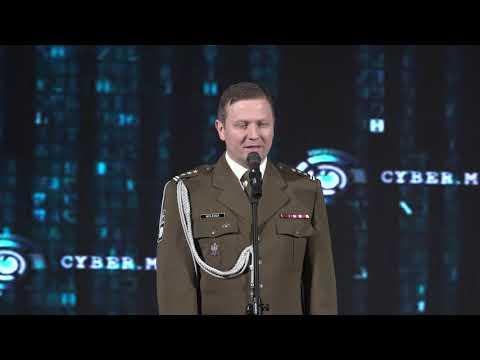 cyber.mil.pl - wystąpienie pełnomocnika ds. ...