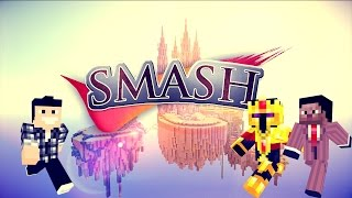Video Minecraft - SMASH ! ( Avec l'AznDarkProduction ) MP3, 3GP, MP4, WEBM, AVI, FLV Mei 2017