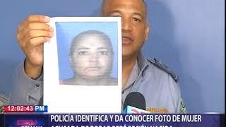 Policía identifica y da conocer foto de mujer acusada de robar bebé de tres días de nacida