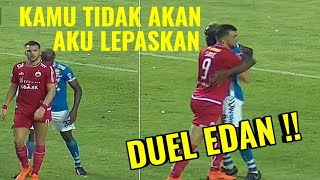 Video ADU KUAT ❗ DUEL GANAS MARCO SIMIC VS VICTOR IGBONEFO SEPANJANG LAGA PERSIB LAWAN PERSIJA MP3, 3GP, MP4, WEBM, AVI, FLV September 2018