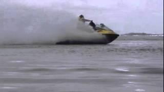 8. 2003 Seadoo GTX 185hp TURN UP THE SOUND