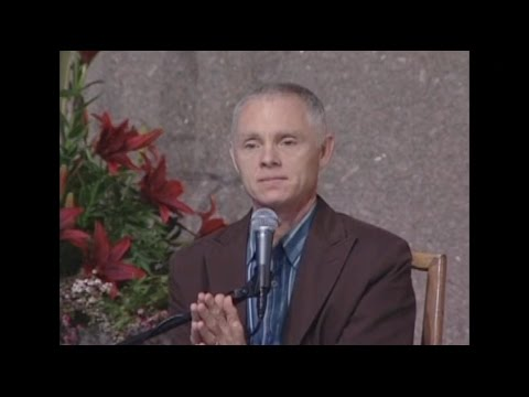 Adyashanti Video: Starting From Love