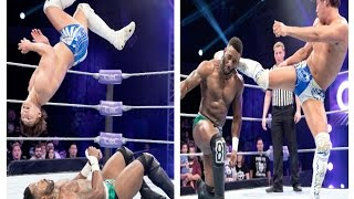 Nonton Wwe Cruiserweight Classic S01 E05 8 10 16 Highlights     Cwc 10 August 2016 Highlights Film Subtitle Indonesia Streaming Movie Download