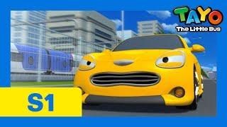 Video Chạy nhanh rất nguy hiểm l mùa 1 tập 22 l Tayo xe bus nhỏ MP3, 3GP, MP4, WEBM, AVI, FLV Juli 2019