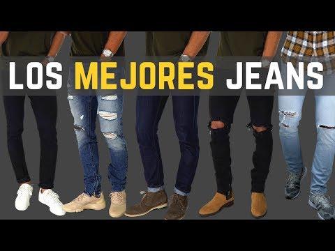 Los MEJORES Jeans Baratos Para Hombres!