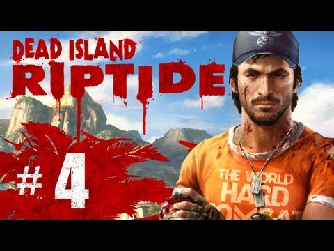 Smoove7182954 - Dead Island Riptide Walkthrough Part 4 Tried fury out for the 1st time in this video! My Dead Island Riptide Playlist! Stay up to date with the series. http:...