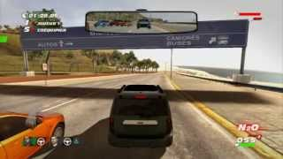 Nonton Fast and Furious 6: ShowDown (Un Jeu PS2 en 2013) - Test vidéo Film Subtitle Indonesia Streaming Movie Download