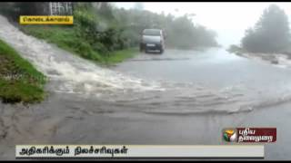 Increase in the incidents of landslides in TN - Is nature forewarning ?