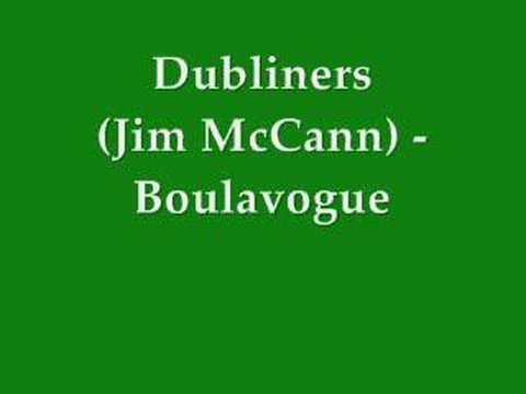 Tekst piosenki The Dubliners - Boulavogue po polsku