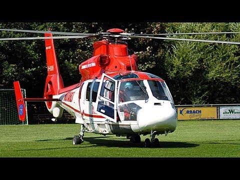 Strothe: Nach Sturz von Pferd in Klinik geflogen