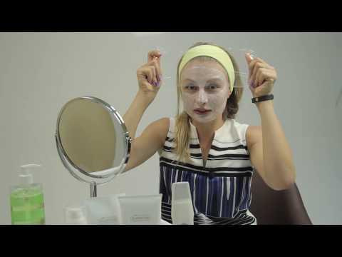 Как проводить ультразвуковую чистку лица? / Spashop.com.ua