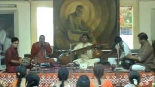 Sreemannarayana-Bouli-Adi-Annamacharya By Veena Srinivas
