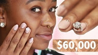 Video I Got A $60,000 Manicure MP3, 3GP, MP4, WEBM, AVI, FLV Agustus 2018