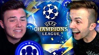 FIFA 17: REAL vs JUVE CL FINALE SQUAD BUILDER BATTLE 🔥