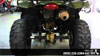 6. 2012 Suzuki KingQuad 400FSi  - Sherman Powersports - Sher...