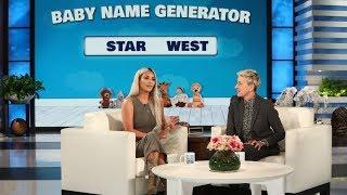 Video Kim Kardashian Lets Gender of Third Child Slip MP3, 3GP, MP4, WEBM, AVI, FLV September 2018