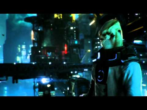 preview-Prey 2 \'Developer Commentary\' Part 3 Trailer (GameZoneOnline)