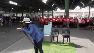 Video King Bhaka at Durban MP3, 3GP, MP4, WEBM, AVI, FLV September 2018