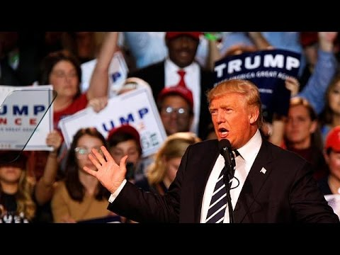ΗΠΑ: Ύστατη προσπάθεια του Ντόναλντ Τραμπ να προσελκύσει ψηφοφόρους –