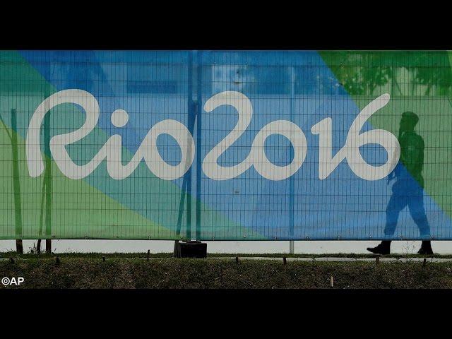 Mensagem do Papa aos brasileiros pelas Olimpíadas do Rio 2016