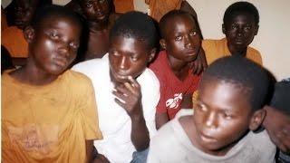 Street Children Programme