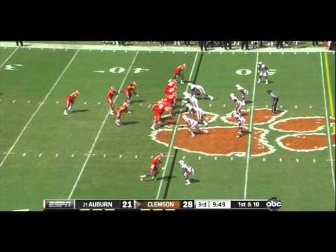Sammy Watkins vs Auburn 2011 video.