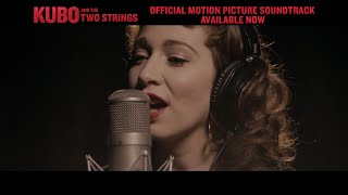 "Video Regina Spektor - ""While My Guitar Gently Weeps"" - Official Video (From Kubo And The Two Strings) MP3, 3GP, MP4, WEBM, AVI, FLV Juni 2018"