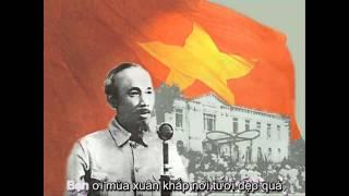 Nhạc Cách Mạng Quốc Khánh 2-9 - Đảng đã Cho Ta Mùa Xuân