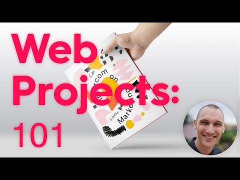 How to Run a Web Development Project
