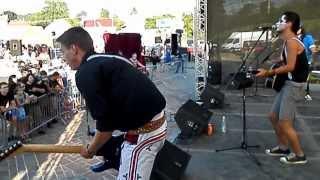 Video FANTASY - Čas (Stropkovský jarmok 2013)