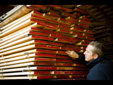 How to Choose Lumber for Woodworking