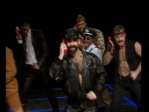 Village People's - Sex Over The Phone