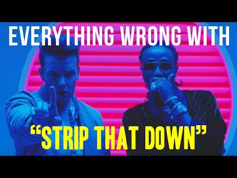gratis download video - Everything-Wrong-With-Liam-Payne--Strip-That-Down-ft-Quavo