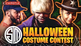 Video TSM Fortnite Chipotle BOOrito Halloween Costume Contest! MP3, 3GP, MP4, WEBM, AVI, FLV Maret 2019