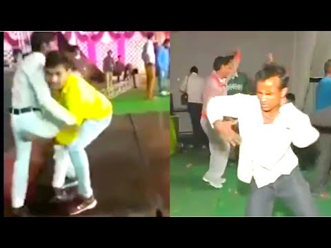 Indian Wedding Fails Funny Dance Compilation India 2017