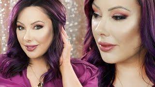 Manny Mua Palette Tutorial  | Makeup Geek by Makeup Geek