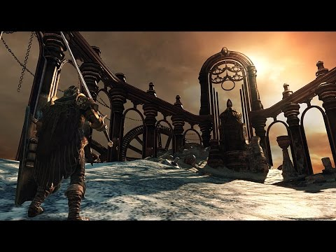 King - The second part of Dark Souls 2's DLC trilogy is a harrowing gauntlet that tests the mettle of even the most skilled players.