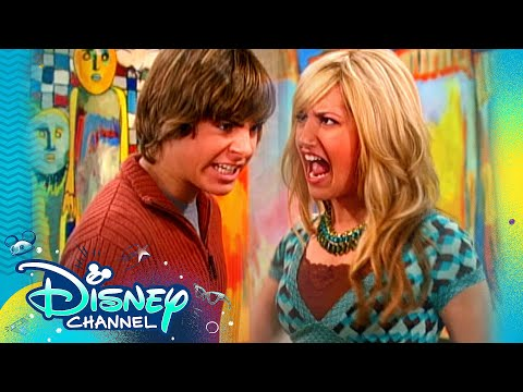 Zac Efron Guest Stars! 💥| Throwback Thursday | The Suite Life of Zack and Cody | Disney Channel