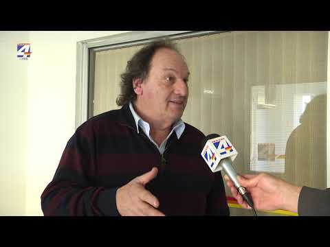 Diputado Eduardo Lust impulsa un nuevo sector dentro de Cabildo Abierto