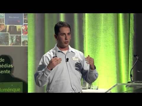 OMDC Digital Dialogue 2015 WearableTech Demo – Invisivision, PipeDream Interactive