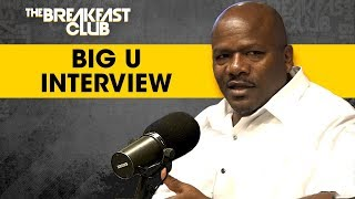 Video Ex-Crips Leader Turned Activist Big U Talks Community, Nipsey Hussle + YG Union + More MP3, 3GP, MP4, WEBM, AVI, FLV Februari 2019