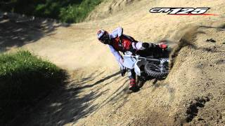 1. â–º 2012 Husqvarna CR125 (ACTION VIDEO)
