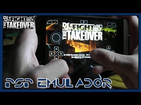 def jam fight for ny the takeover psp download