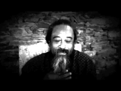 Mooji Audio: Leave It All to God