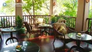 Novotel Phuket Resort 4 Star Hotel Phuket Thailand