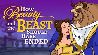 How Beauty and the Beast Should Have Ended.  Discuss the movie HERE: https://moviechat.org/tt0101414/Beauty-and-the-Beast#love=HowItShouldHaveEndedWatch More HISHEs: https://bit.ly/HISHEPlaylistSubscribe to HISHE: https://bit.ly/HISHEsubscribeTwitter @theHISHEdotcomhttp://bit.ly/HISHETwitterInstagram @HISHEgramhttps://instagram.com/hishegram/Facebook: http://bit.ly/HISHE-FBHISHE Swag:http://www.dftba.com/hisheSpecial thanks to our Guest Voices:Belle - Emily LiuBeast - Nicholas Andrew Louiehttps://www.youtube.com/user/NicholasAndrewLouieBackground Artwork by Otis Framptonhttp://www.otisframpton.com--------------Previous Episodes--------------------How Rogue One Should Have Endedhttps://youtu.be/RjR71XpAu0I?list=PL3B8939169E1256C0How Doctor Strange Should Have Endedhttps://youtu.be/9e5epVDd9h0?list=PL3...How Star Wars Should Have Ended (Special Edition)https://youtu.be/oXUJiHut7YE?list=PLi...More HISHE Reviewshttps://www.youtube.com/playlist?list...Villain Pub - The Boss Battlehttps://youtu.be/bt__1gwGZSA?list=PL3...LEGO Harry Potter in 90 Secondshttps://youtu.be/jnbBcAr7XGo?list=PL3...Suicide Squad HISHEhttps://youtu.be/Wje0SdFWrzUStar Trek Beyond HISHEhttps://youtu.be/Fymz7yoELS4?list=PL3...Super Cafe: Batman GOhttps://youtu.be/KntOy6am7CM?list=PL3...Civil War HISHEhttps://youtu.be/fvLw021rVN0Villain Pub - The New Smilehttps://youtu.be/0oP8s4GK1BE?list=PLA...How Batman V Superman Should Have Endedhttps://youtu.be/pTuyfQ5CR4QTMNT: Out of the Shadows HISHEhttps://youtu.be/_ac8xKxeqzk?list=PL3...How Deadpool Should Have Endedhttps://youtu.be/5vbEcTIAdPs?list=PL3...Hero Swap - Gladiator Starring Iron Manhttps://youtu.be/P4mY4qmuJas?list=PL3...How X-Men: Days of Future Past Should Have Ended:http://bit.ly/X-MenDOFPHISHEStar Wars - Revenge of the Sith HISHEhttps://youtu.be/K2ScVx4mRDEJungle Book HISHEhttps://youtu.be/WcfDDa5YoV8?list=PL3...BAT BLOOD - A Batman V Superman AND Bad Blood Parody ft. Batman:http://bit.ly/BatBloodVillain Pub - The New Smile:http://bit.ly/VPNewSmileHow Finding Nemo Should Have Endedhttps://youtu.be/7g7kP_Trp0gHow Jurassic World Should Have Ended:http://bit.ly/JurassicWorldHISHEHow Inside Out Should Have Ended:http://bit.ly/InsideOutHISHEHow The Avengers: Age of Ultron Should Have Ended - Part Two:http://bit.ly/UltronPartTwoHow The Avengers: Age of Ultron Should Have Ended - Part One:http://bit.ly/UltronPart1Aquaman V Superman - Hero Swaphttps://youtu.be/WDwwhiyVAwY?list=PLi...How The Battle of the Five Armies Should Have Ended:http://bit.ly/Battleof5ArmiesHISHEJurrassic World - Raptor Training:http://bit.ly/RaptorTrainingHow Guardians of the Galaxy Should Have Ended:http://bit.ly/GuardiansHISHEHow The Avengers: Age of Ultron Should Have Ended:http://bit.ly/UltronTeaserHISHEHow The Maze Runner Should Have Ended:http://bit.ly/MazeRunnerHISHEHow The Amazing Spider-Man 2 Should Have Ended:http://bit.ly/ASM2HISHEVillain Pub- To The Tailor:http://bit.ly/VP-ToTheTailorHISHEThe Lego HISHE 2 (The Alternate Ending):http://bit.ly/LegoHISHE2How Captain America: The Winter Soldier Should Have Ended:http://bit.ly/CaptainAmericaWSHISHEHow Godzilla Should Have Ended:http://bit.ly/GodzillaHISHEVillain Pub- To Battle!:http://bit.ly/VP-ToBattleHISHEHow Frozen Should Have Ended:http://bit.ly/FrozenHISHEThe Lego HISHE:http://bit.ly/TheLegoHISHEHow The Batman Begins Should Have Ended:http://bit.ly/BatmanBeginsHISHEHow The Desolation of Smaug Should Have Ended:http://bit.ly/SmaugHISHE