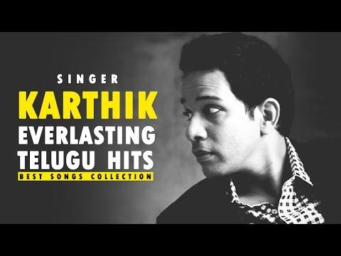 Karthik (Singer) Top 10 Everlasting Hit Songs    Video jukebox