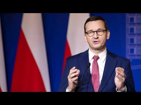 Πολωνία: Το κυβερνών κόμμα προειδοποιεί πως ο κυβερνητικός συνασπισμός μπορεί να καταρρεύσει …